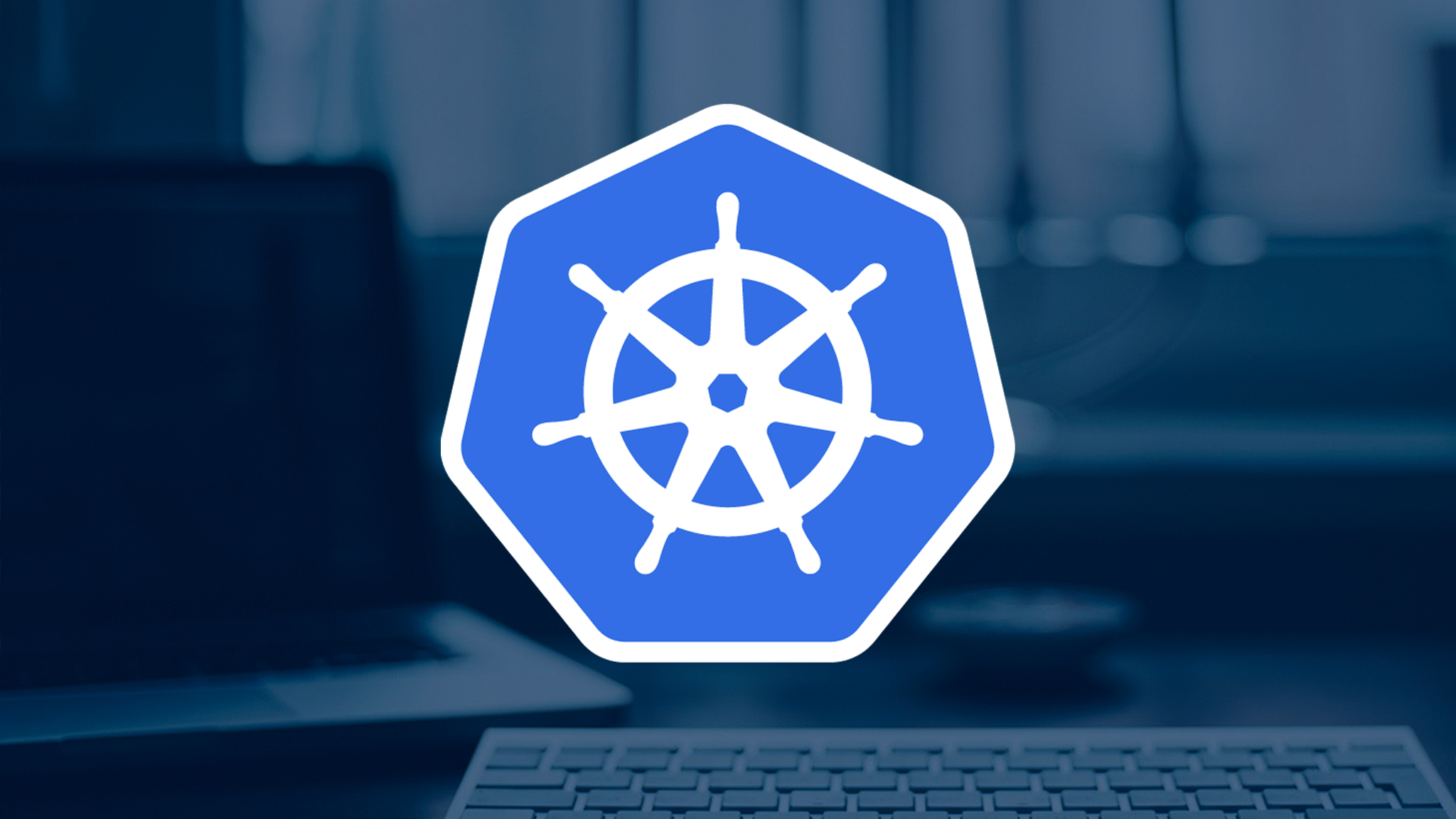 Learn Kubernetes from a DevOps guru (Kubernetes + Docker)