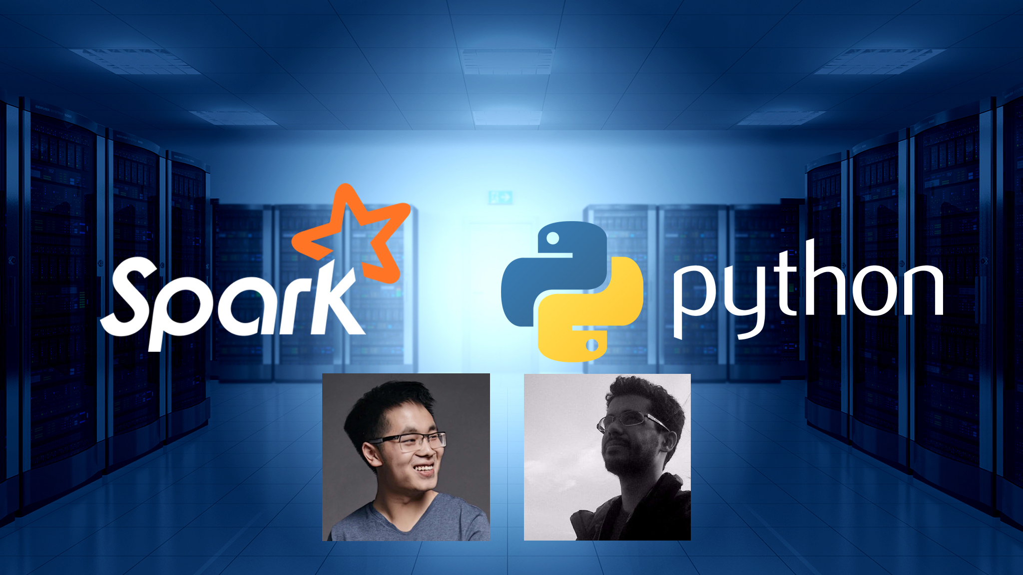Apache Spark With Python - Learn Spark From A Big Data Guru