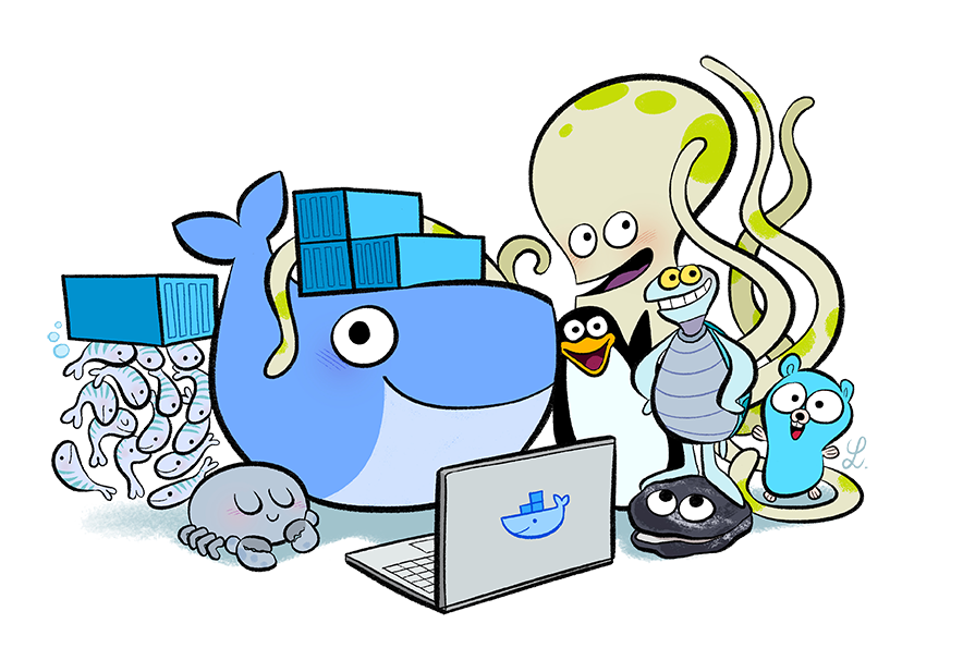 Level Up Docker Tutorial: An Introduction To Containers, VMs, and Docker for Beginners Article Image