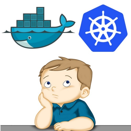 Level Up Is Docker and Kubernetes offering the best architecture? Article Image