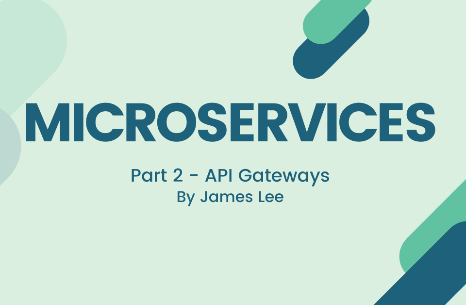 Microservices Level Up